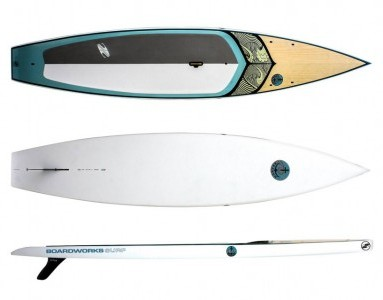 Boardworks Kraken Tour Paddleboard Sale`