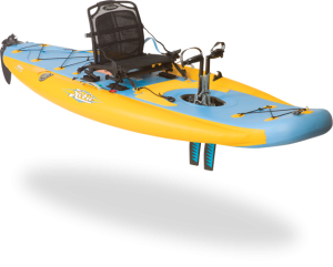 Hobie i11s Inflatable Kayak Sale