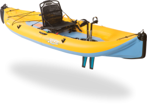 Hobie i12s Inflatable Kayak Sale