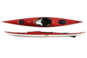 Eddyline Kayak Sales