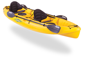 hobie kayak dealer
