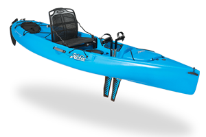 Shop Hobie Brand Kayaks at Tahoe City Kayak