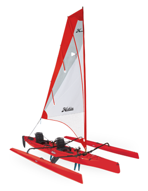 tandemisland hobie kayak for sale